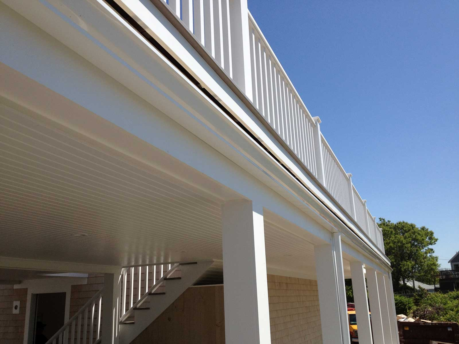 Cape Cod Gutter Installations And Maintenance