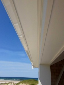 Cape Cod Seamless Gutter Installations